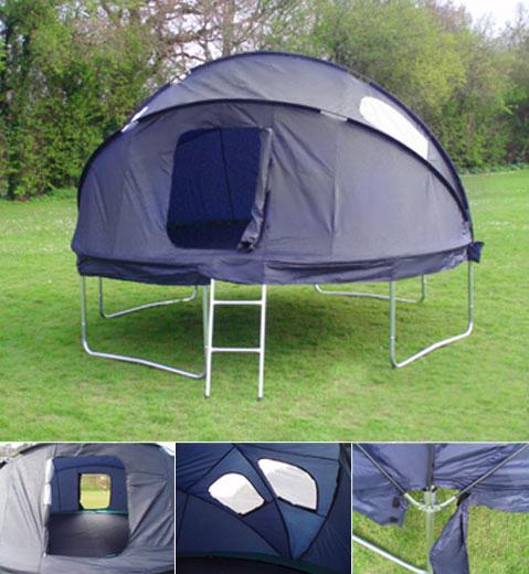 Leapfrog 12ft Trampoline Tent